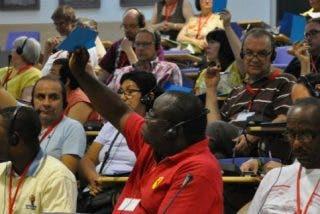 Organizaciones católicas piden que el trabajo decente esté entre los Objetivos de Desarrollo de la ONU