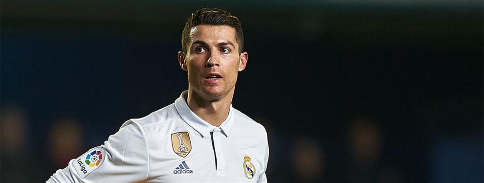 La condición de Cristiano Ronaldo para seguir en el Real Madrid