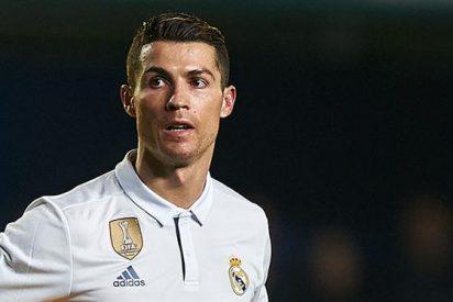 ¡Ojo! Cristiano Ronaldo pasa la factura al Real Madrid antes de su reunión con Florentino Pérez
