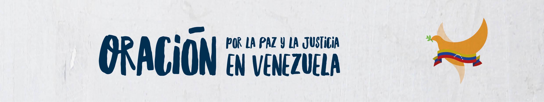 Una Venezuela convulsionada rezó por la paz y la justicia