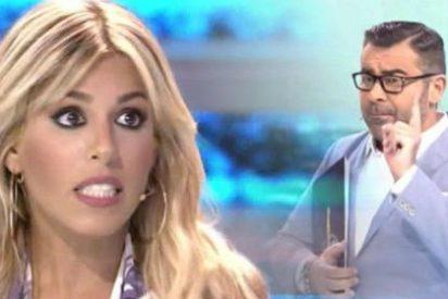 ¡Se acabó el buen rollo!: Jorge Javier Vázquez le 'toca las narices' a Oriana Marzoli y acaban a gritos