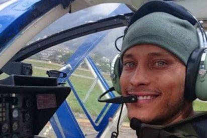 El inquietante nuevo mensaje dell piloto que atacó el Supremo de Venezuela