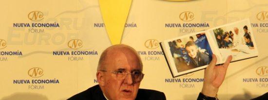 """Cardenal Osoro, al Gobierno: """"A los refugiados hay que traerles, acogerles, ayudarles"""""""