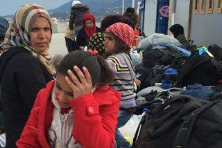 El último número de 'Iglesia Viva' indaga en las expulsiones de inmigrantes y la necesidad de refugio