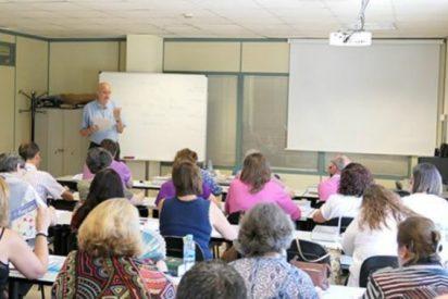 Treinta agentes de pastoral de la salud se forman en el Centro de Humanización de la Salud
