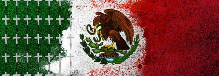 México: un país enfermo y violento