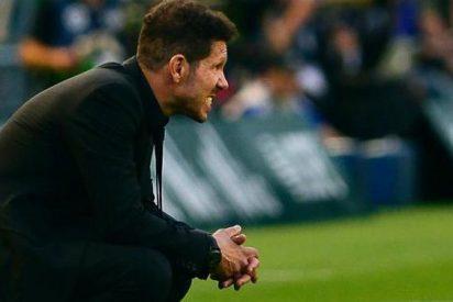 Palo tras palo: El Atlético pierde un fichaje prioritario para Simeone (y no es Diego Costa)