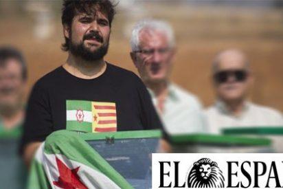 La última patochada de 'El Pancetas' y sus 'asaltafincas': pondrán urnas en Andalucía para los catalanes el 1-O