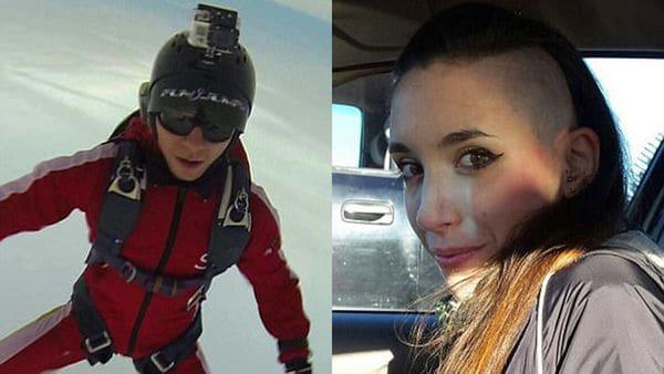 El sobrecogedor mensaje de un paracaidista suicida a su aterrada esposa