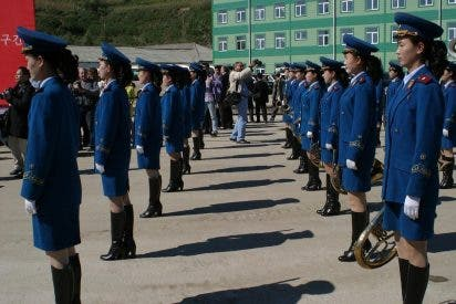 """Corea del Norte no es, ni de lejos, un """"reino de austeridad"""""""