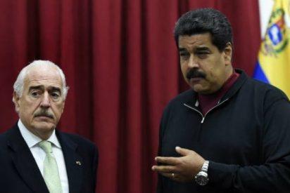 """Andrés Pastrana, antítesis de ZP: """"Maduro utiliza la violencia y el pueblo, las urnas"""""""