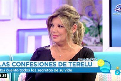 Los malos tragos que ha pasado Terelu con su hija Alejandra