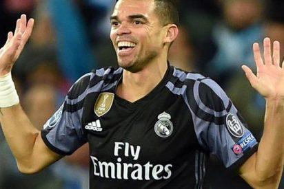 Las tres ofertas italianas que tiene Pepe sobre la mesa