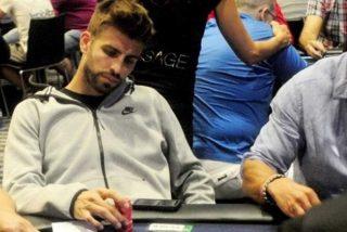 Gerard Piqué pierde 15.000 dólares en el casino como final de la boda de Messi