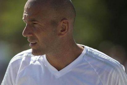 Ponen la alternativa a Mbappé (y Dembelé) sobre la mesa de Zidane... y es una bomba que gusta