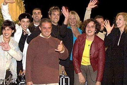 Así están 17 años después los concursantes de 'Gran Hermano 1'