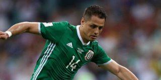 Prensa inglesa vincula a 'Chicharito' con un grande de la Premier League