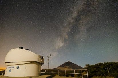 Observado el estallido de rayos gamma con mayor detalle de la historia