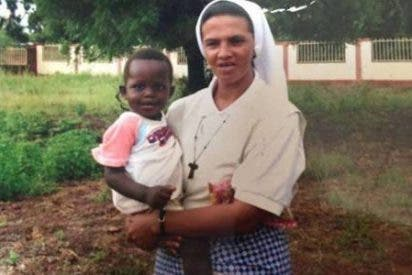 Al Qaeda envía una prueba de vida de la monja secuestrada en Malí