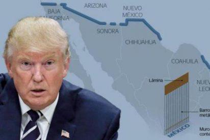 Por tierra, agua o catapulta: así pasan la droga los narcos a través de la frontera USA-México