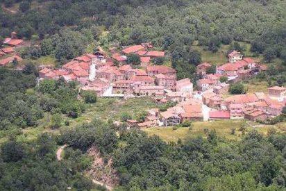 Una casa rural y la fatalidad convierten a un pueblo burgalés en el más endeudado de España