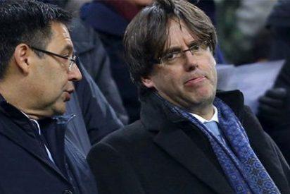 """El Barça no concibe que desde la TV3 destapen sus chanchullos con las entradas de los socios: """"Nos duele como catalanes"""""""
