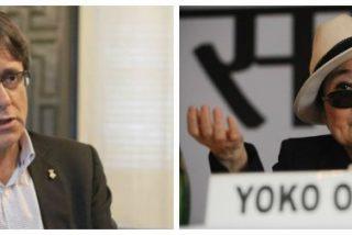 """Alfonso Ussía se monda de lo lindo del último apoyo internacional de 'Cocomocho': """"El Conde de Godó será Torneo Yoko Ono"""""""
