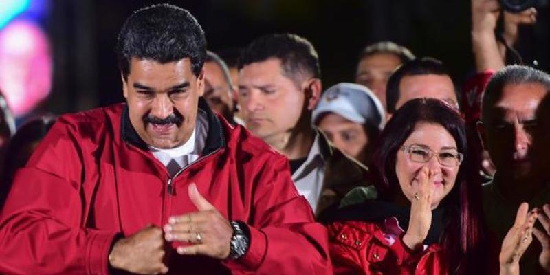 La mayoría de los venezolanos da la espalda a la 'Prostituyente' de Maduro
