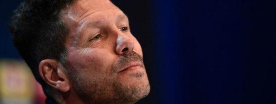 ¿Qué dirá Simeone? El Atlético pierde un refuerzo prioritario para el Cholo