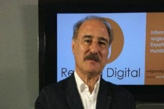 """Carlos Abad: """"Francisco tiene una marca en su ADN espiritual y sacerdotal y es que él vive como piensa"""""""