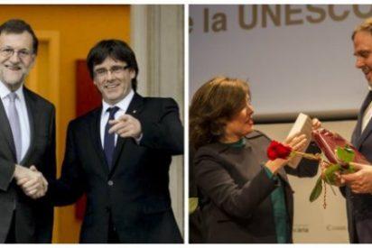 ABC apalea al Gobierno de Rajoy por su prudencia mal entendida con la tropa sediciosa de 'Cocomocho'
