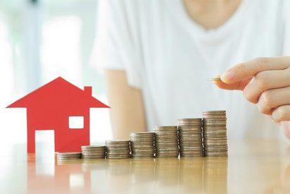 Las familias españolas destinan el 26,5% de sus ingresos a pagar su vivienda