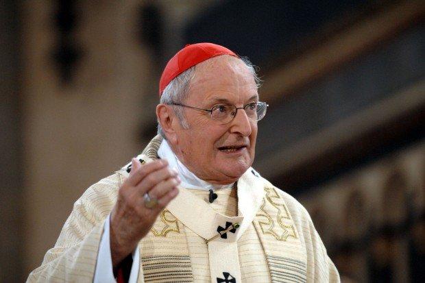 "El Papa lamenta la ""repentina e inesperada"" muerte de Meisner"