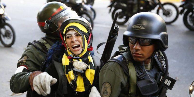 El dictador Maduro asesta su último golpe a la democracia en Venezuela