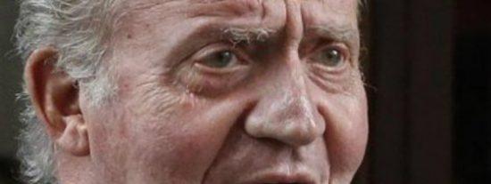 El Rey Juan Carlos se acuerda de 'La Pasionaria' para darle un pescozón a su regio hijo