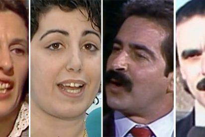 TVE abochorna a los políticos desempolvando sus primeros y lamentables pinitos en televisión