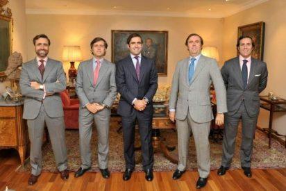 A los hermanos Ruiz-Mateos les van a embargar sus 45 casas