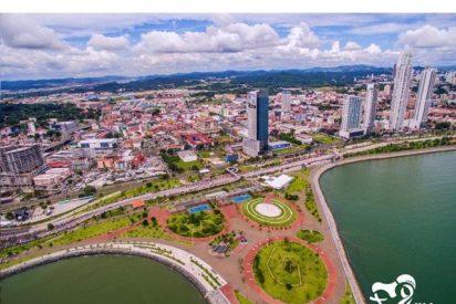 Cinta Costera Uno, sede central de la JMJ de Panamá