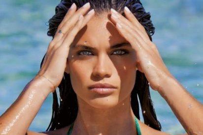 Los mejores trucos de la modelo Sara Sampaio para este verano