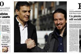 El PSOE escupe en las lápidas de sus víctimas de ETA