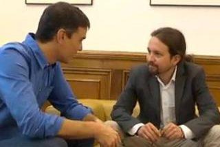 El PSOE de Pedro Sánchez da ya por ganada la batalla de la izquierda