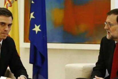 "En La Moncloa lanzan una advertencia a Pedro Sánchez: ""O estás con Europa o estás con Marine Le Pen"""