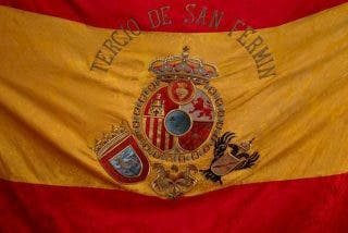 ¡Viva Sanfermín! ¡Viva España! y ¡Viva la señora Baleztena!