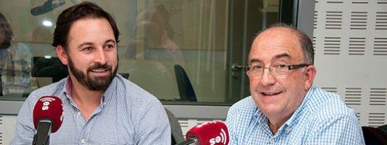 Muere el padre de Santiago Abascal tras una larga enfermedad