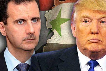 La CIA deja de entrenar a los fieros 'moderados' sirios por orden de Trump