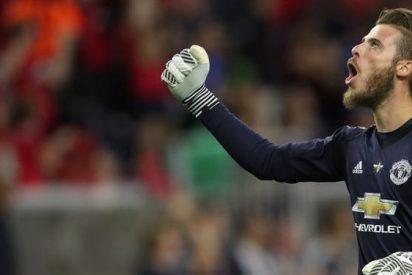 Se fija fecha: habrá encuentro entre United y Madrid por el fichaje de De Gea