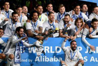 ¿Se va? Real Madrid recibió una impresionante oferta por uno de sus cracks