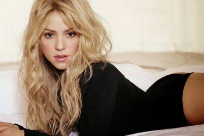 Shakira quiere llevarse a Gerard Piqué del Barça (y ojo al destino)