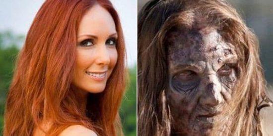 """18 años de prisión a una actriz de """"The Walking Dead"""" por querer envenenar a Obama"""
