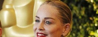 La impresionante foto de Sharon Stone con biquini a los 59 años